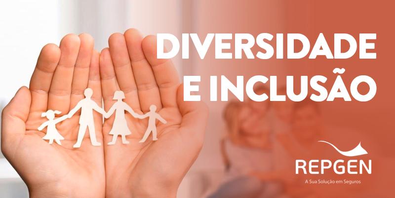 A Diversidade e Inclusão no Setor de Seguros