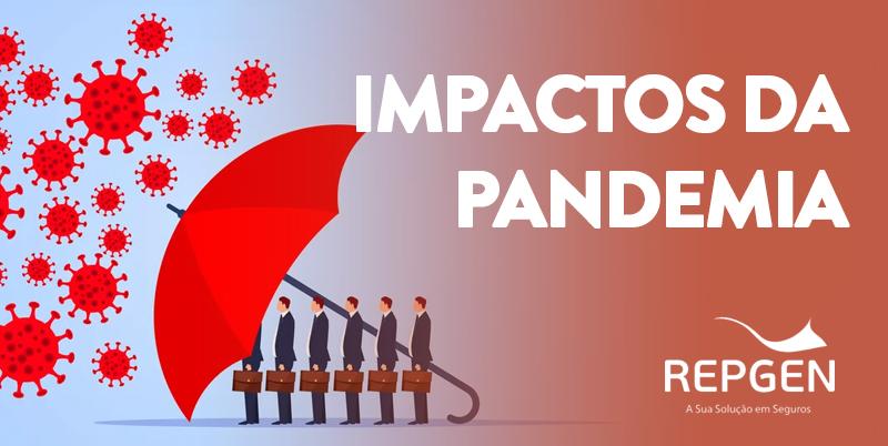 Os impactos da pandemia nos mercados de seguros da América Latina