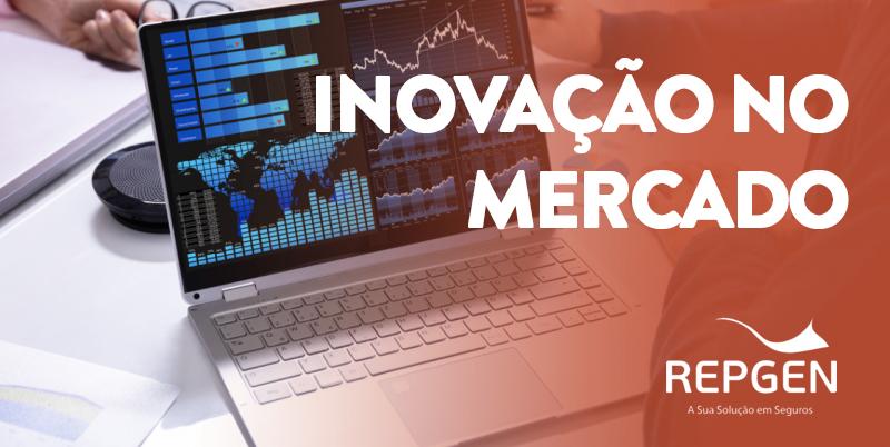 Pandemia acelerou inovação e levou o mercado de seguros a se reinventar