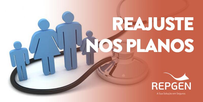 ANS divulga mudanças nos reajustes de planos de saúde