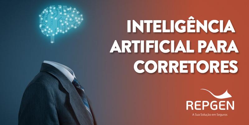 Empoderamento de Corretores e agentes através da inteligência artificial