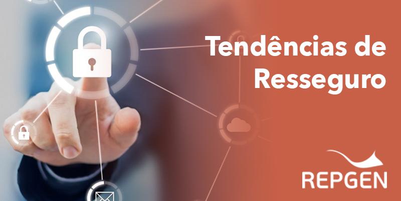 Cinco tendências para o setor de (res)seguros em 2021