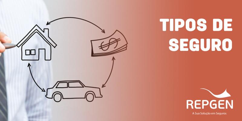 Tipos de seguro: como decidir seu portfólio