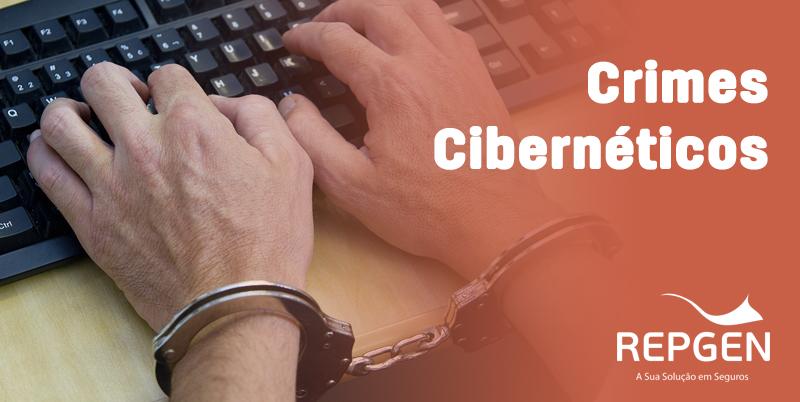 A evolução e prevenção contra os crimes cibernéticos