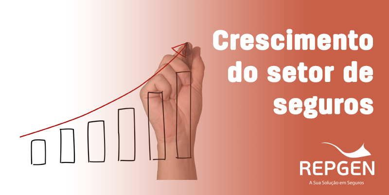 Mercado de seguros ainda tem muito a crescer no Brasil